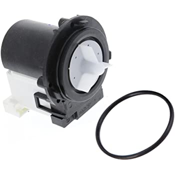 Amazon Com Seelong Washer Drain Pump And Motor Assembly For Lg Kenmore Sears 4681ea2001t 4681ea2001d Ap5328388 Home Improvement
