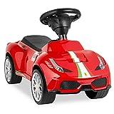 Ferrari Ride On Toys