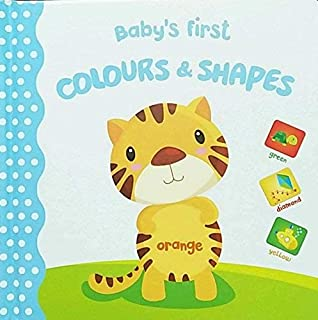 Baby S First Starters Col Shape