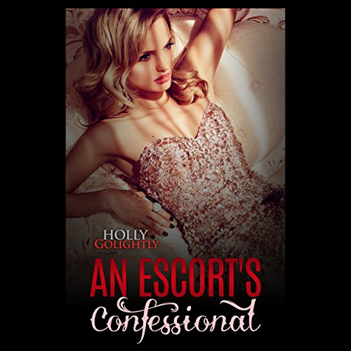An Escort's Confessional audiobook cover art