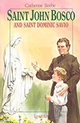 Saint john bosco coloring page printable for Saint dominic savio coloring page