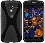 mumbi Protective Case for Motorola Moto G 2 nd Generation