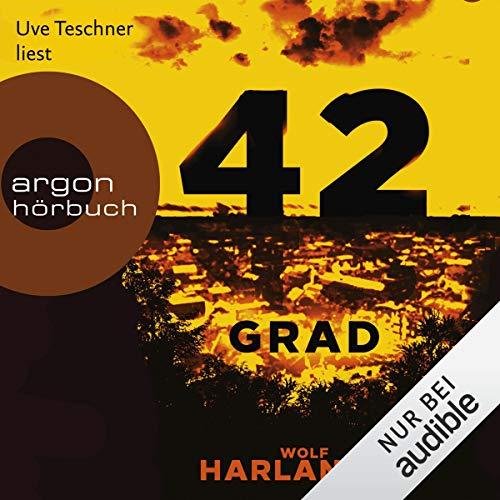 42 Grad cover art