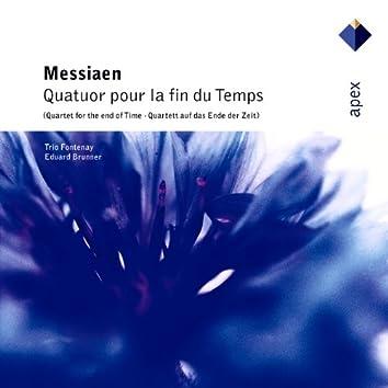 Messiaen : Quatuor Pour La Fin Du Temps [Quartet For The End Of Time]