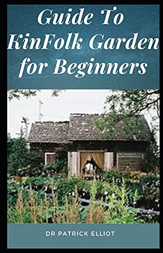Guide To Kin Folk Garden For Beginners: it is presumed that Roman villas outside the confines of Italy contained native and imported plants, hedges, fruit trees, and vines, in addition to hebs