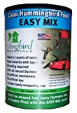 Songbird Essentials SE629 Clear Hummingbird Nectar, 144 Ounces (6 Containers Of 24 Oz Each)