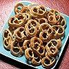Pretzel Protein Twists | 7 Bags | Low Fat, Low Carb, Keto Diet Friendly, Low Calorie Diet Snack #2