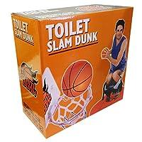 トイレDEバスケ