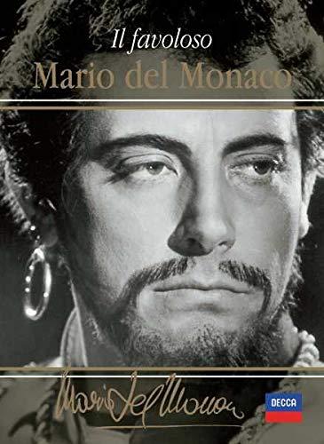 Il Favoloso Mario Del Monaco