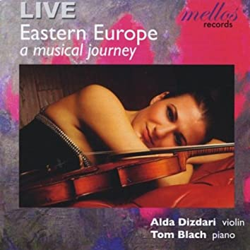 Eastern Europe- a musical journey