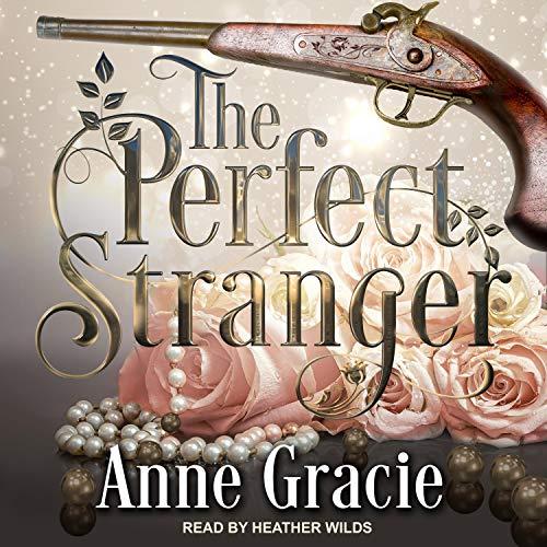The Perfect Stranger cover art