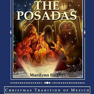 The Posadas audiobook cover art