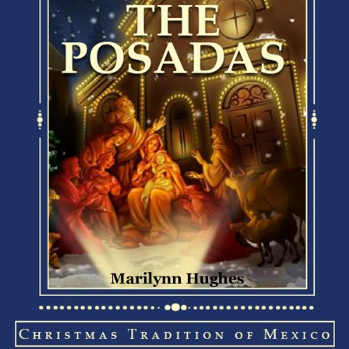 The Posadas audiobook cover art