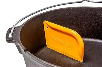 Petromax 6304010 Raclette Mixte Adulte, Jaune