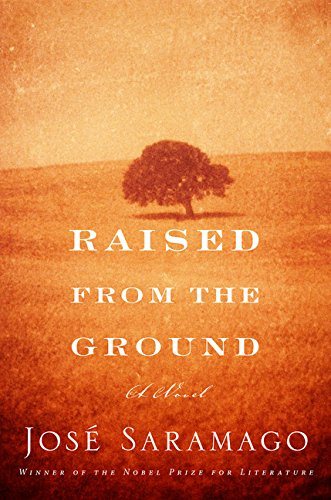 Image of Raised from the Ground