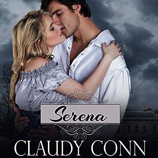 Serena audiobook cover art