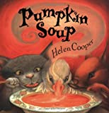 pumpkin soup fall book list