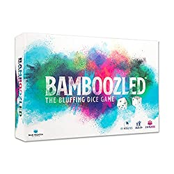 Image of Bamboozled - The Bluffing...: Bestviewsreviews