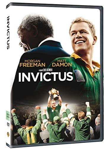 Invictus. El Factor Humano DVD