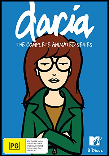The Complete Animated Series (8 DVDs)