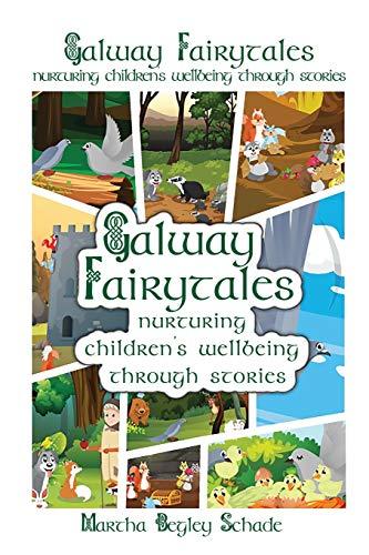 Galway Fairytales: The Complete Merlin Woods Series