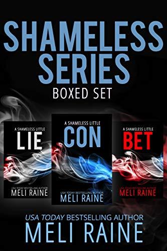 The Shameless Series Boxed Set (Suspense Book 4)