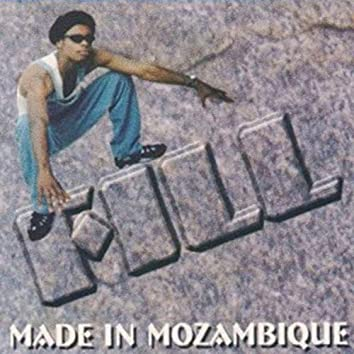 Made In Mozambique