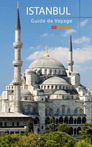 Istanbul Guide de Voyage (French Edition)