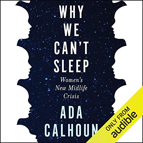 Page de couverture de Why We Can't Sleep
