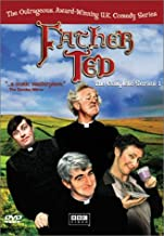Best watch series father ted Reviews