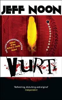 Vurt by [Jeff Noon]