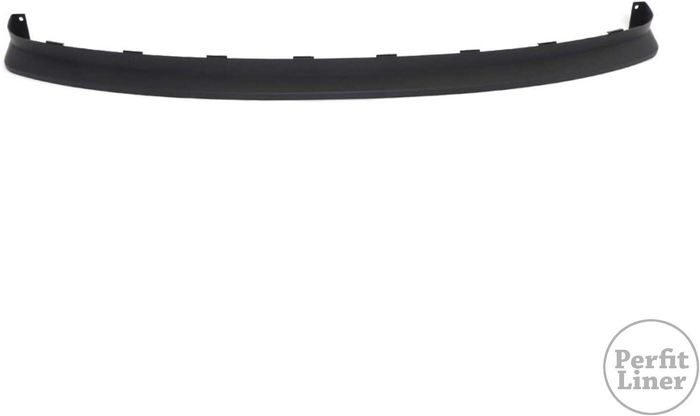 Perfit Gorgeous Liner New Replacement Parts Max 57% OFF Front Deflector Bumper Lower