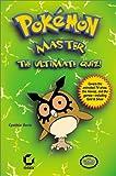 pokemon master: the ultimate quiz!
