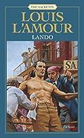 Lando: The Sacketts: A Novel
