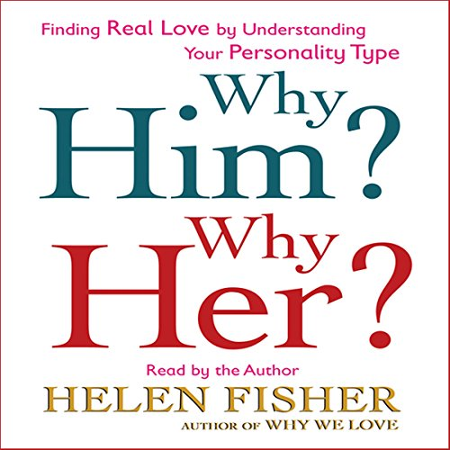 Why Him? Why Her? cover art