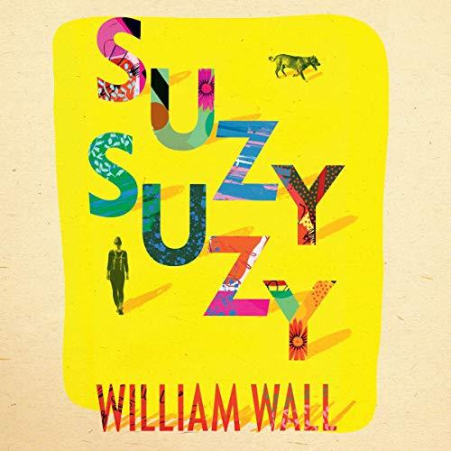 Suzy Suzy audiobook cover art
