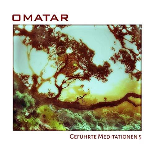 Geführte Meditationen 5 Titelbild