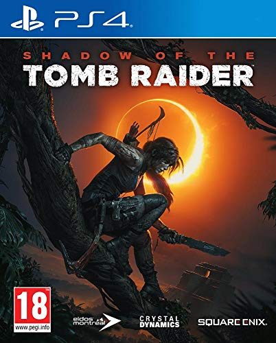 Tomb Raider Shadow of The Tomb Raider – PS4 D one nv Prix