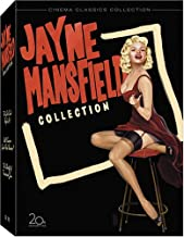 Jayne Mansfield Collection: (The Girl Can't Help It / The Sheriff of Fractured Jaw / Will Success Spoil Rock Hunter?)