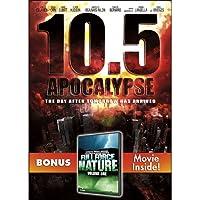 10. 5 Apocalypse/Full Force Nature, Vol. 1 [DVD] [Import]