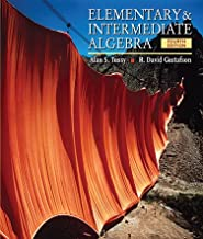 Elementary & Intermediate Algebra 4th Edition (Elementary & Intermediate Algebra 4th Edition, 4th edition)