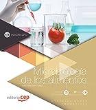 Microbiología de los alimentos (INAD032PO). Especialidades formativas