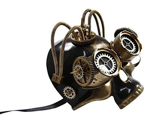 steampunk masks for sale