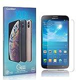 Conber [3 Pièces] Verre Trempé pour Samsung Galaxy S4, Dureté 9H vitre de Protection, Compatible...