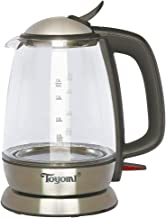 Toyomi WK 1531 Electric Glass Jug, 1.5L
