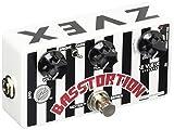 Z.Vex Basstortion · Pedal bajo eléctrico