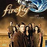 Firefly 2022 Wall Calendar