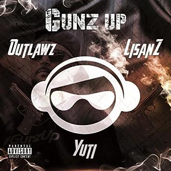 Gunz Up (feat. Outlawz & Lisanz)