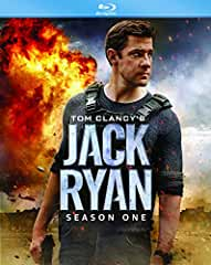 Tom Clancy's Jack Ryan: Season One arrives on Blu-ray and DVD June 4 from Paramount