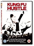 Kung Fu Hustle [DVD] [2005] [Reino Unido]